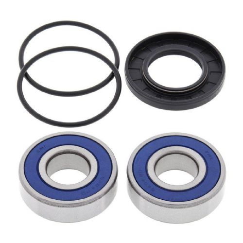 Polaris Big Boss 250 4x6 89-92 Front  Wheel Bearing Kit